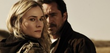 Une saison 2 pour The Bridge (US)